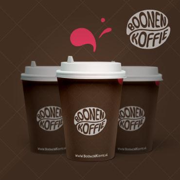 Boonen Koffie