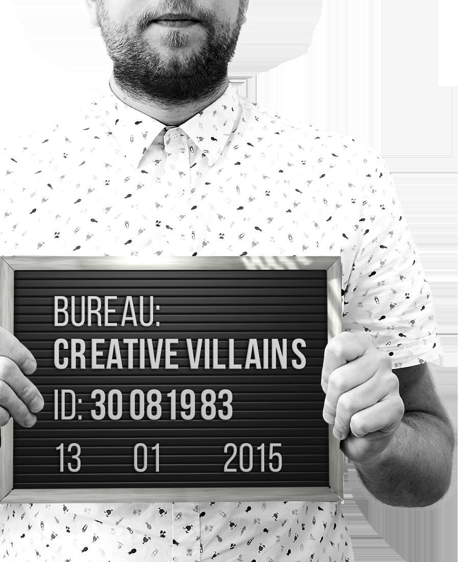 Villain-vrij